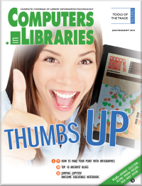 Computers in Libraries Magazine